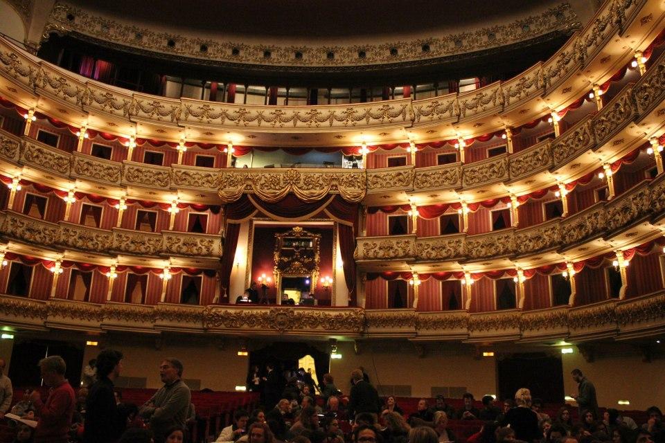 Teatro Filarmonico di Verona, programmazione autunno 2019