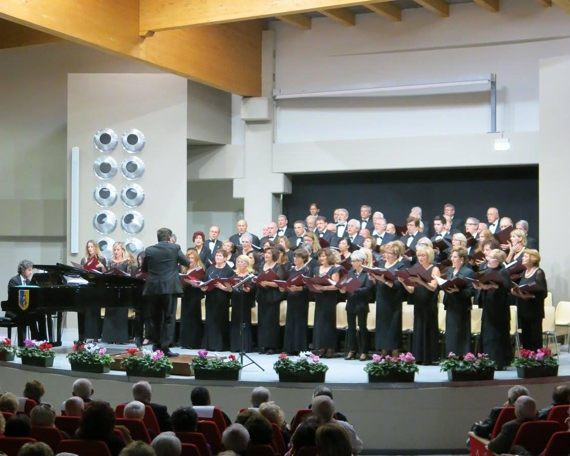 Tra operetta … e lirica – Concerto di inaugurazione stagione 20152016