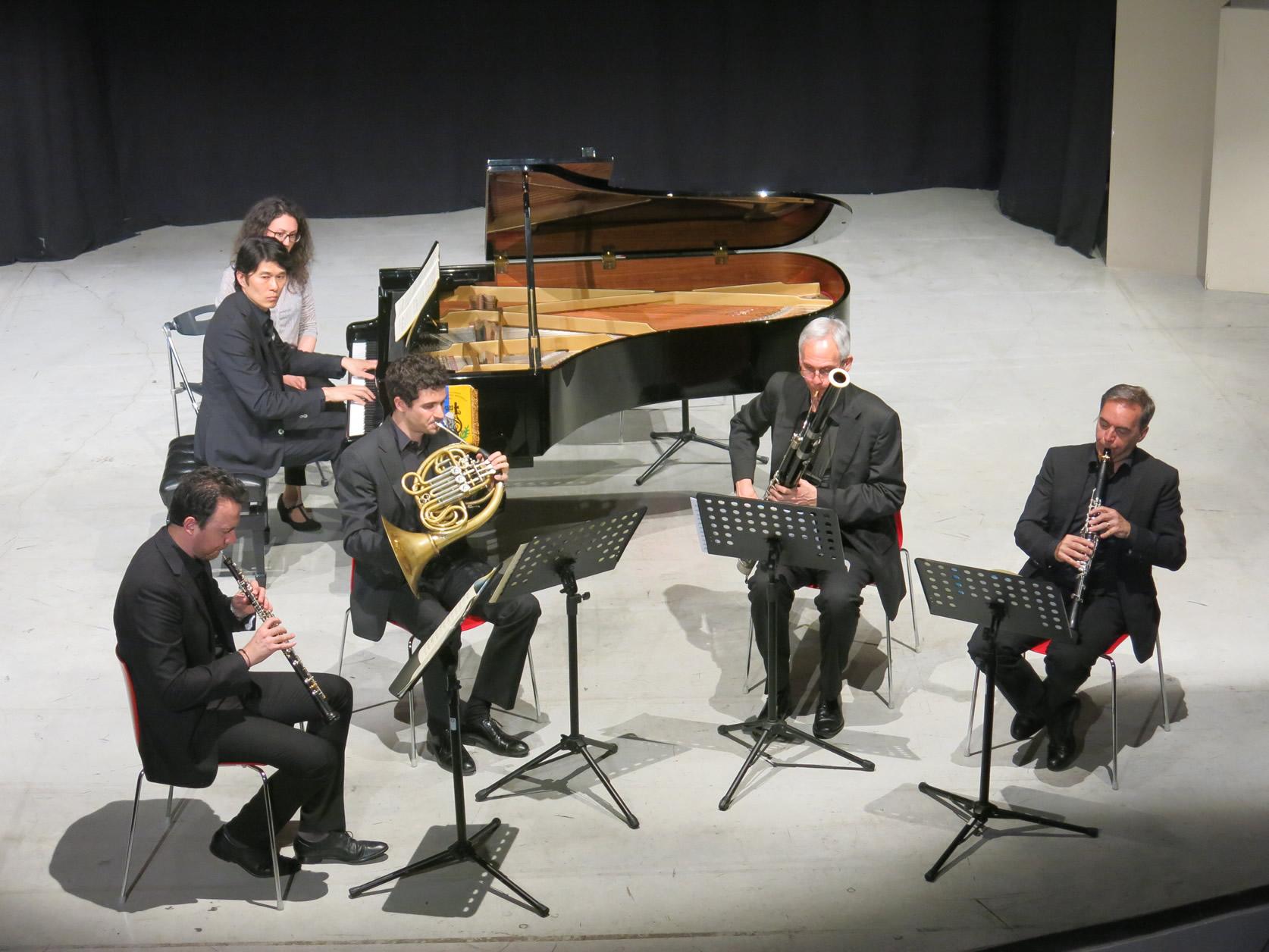 I solisti della Scala a Mirandola, la recensione – 22 aprile 2018