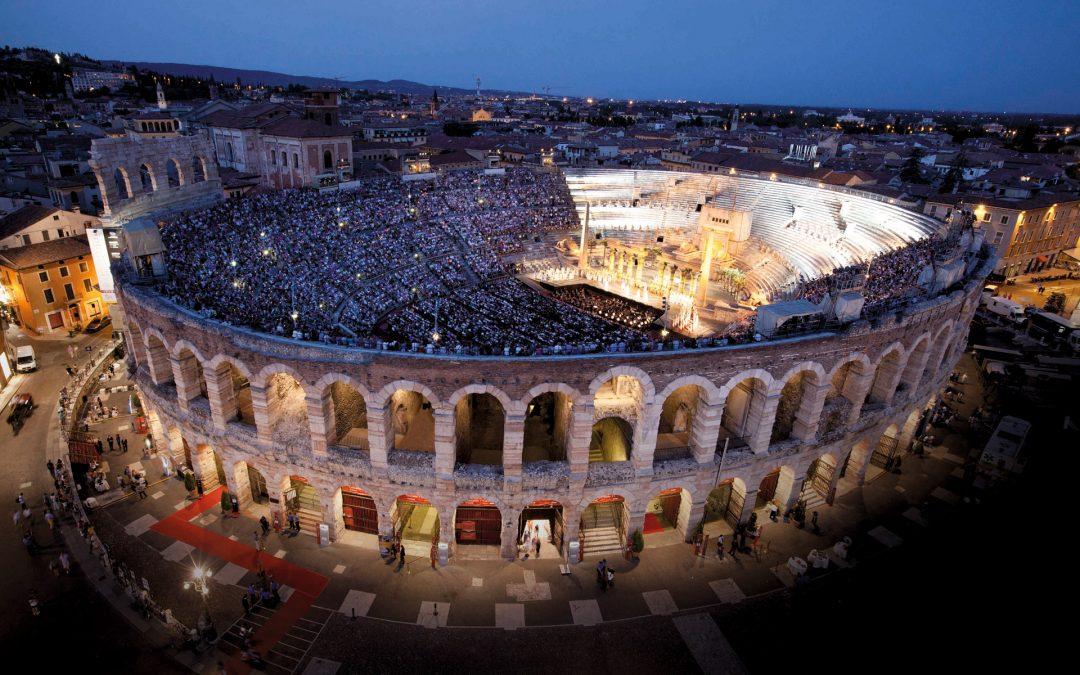 Arena di Verona 2019