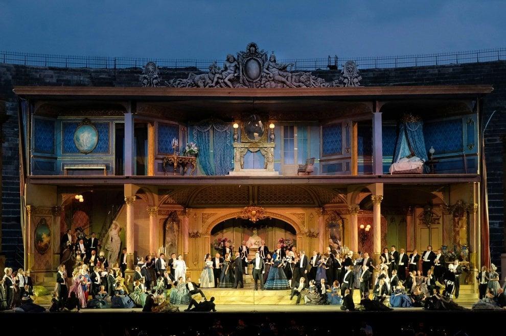 La Traviata di Giuseppe Verdi – 17 agosto 2019