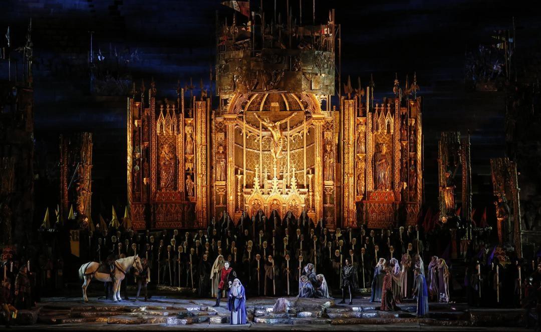 Il Trovatore di Giuseppe Verdi – 4 e 20 luglio 2019