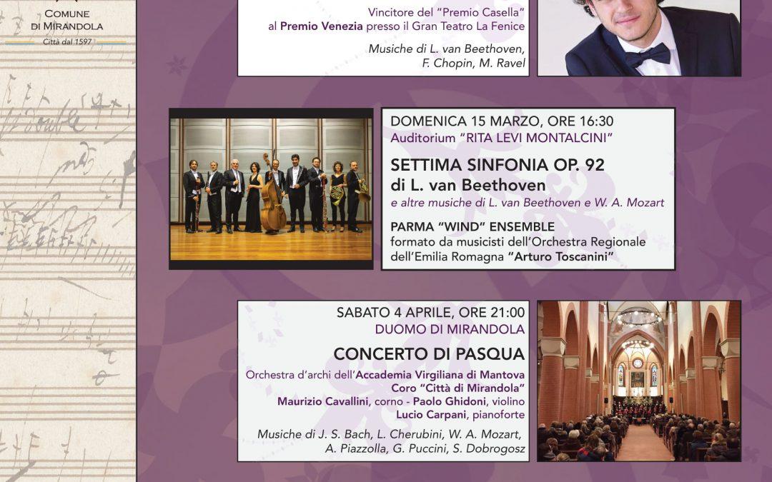 Mirandola Classica 2020 – 11° edizione
