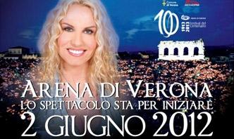 """2 Giugno: """"Lo spettacolo sta per cominciare"""" con Antonella Clerici"""