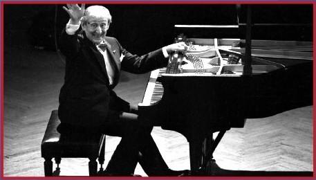 Concerto-omaggio a Vladimir Horowitz